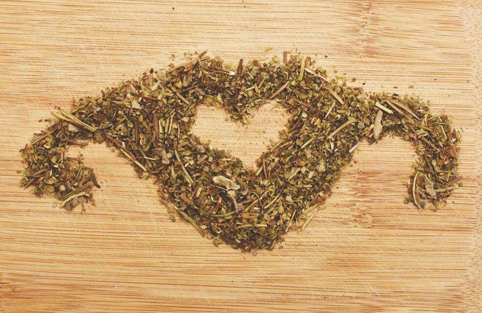 herbs for heart health